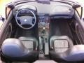 Black Interior Photo for 1997 BMW Z3 #39212778