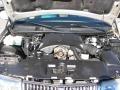2002 Town Car Cartier 4.6 Liter SOHC 16-Valve V8 Engine