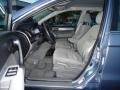 Gray Interior Photo for 2009 Honda CR-V #39220610