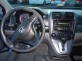 Gray Dashboard Photo for 2009 Honda CR-V #39220670