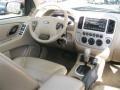 2006 Dark Shadow Grey Metallic Ford Escape Limited 4WD  photo #6