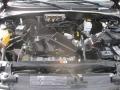 2006 Dark Shadow Grey Metallic Ford Escape Limited 4WD  photo #10