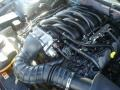 2007 Tungsten Grey Metallic Ford Mustang GT Premium Coupe  photo #21
