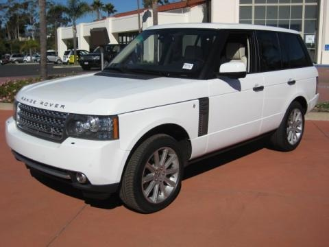 2011 land rover range rover supercharged data info and specs. Black Bedroom Furniture Sets. Home Design Ideas