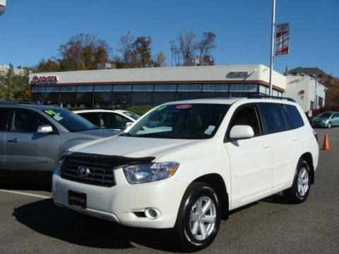 2010 toyota highlander se 4wd data info and specs. Black Bedroom Furniture Sets. Home Design Ideas