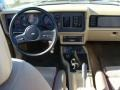 1985 Ford Mustang Beige Interior Dashboard Photo