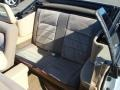 1985 Ford Mustang Beige Interior Interior Photo