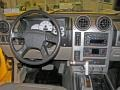 2003 Yellow Hummer H2 SUV  photo #17