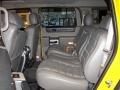 2003 Yellow Hummer H2 SUV  photo #20