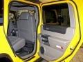 2003 Yellow Hummer H2 SUV  photo #21