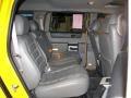 2003 Yellow Hummer H2 SUV  photo #22