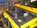 2003 Yellow Hummer H2 SUV  photo #29