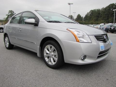 2011 Nissan Sentra 2.0 SL Prices. Used Sentra 2.0 SL Prices. Low Price: N/A