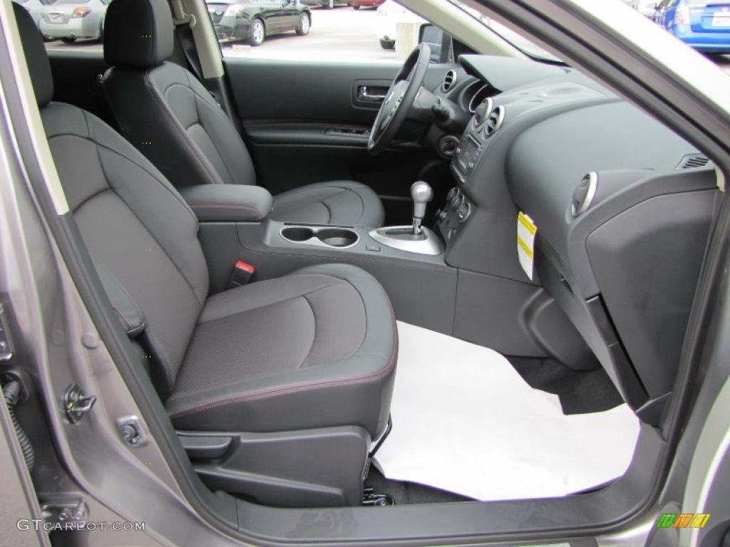 2011 Nissan Rogue Sv Interior Photo 39251016 Gtcarlot Com