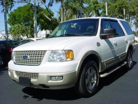 Ford Expedition King Ranch Prices