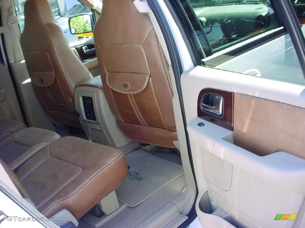 2006 ford expedition king ranch interior photo 39253910
