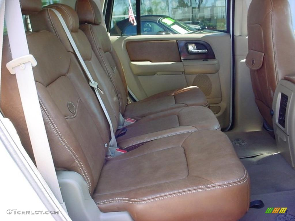 2006 ford expedition king ranch interior photo 39253914. Black Bedroom Furniture Sets. Home Design Ideas