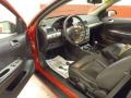 2007 Victory Red Chevrolet Cobalt SS Supercharged Coupe  photo #13