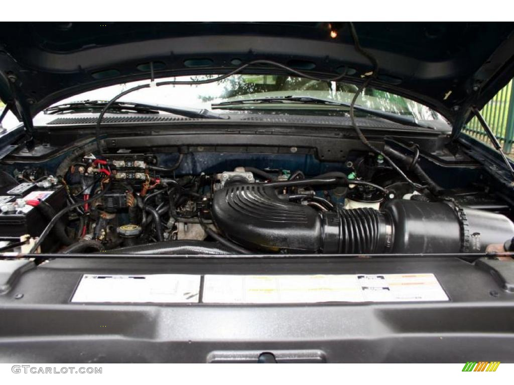 1998 ford expedition 5 4 engine diagram 1998 ford expedition eddie bauer 4x4 5.4 liter sohc 16 ...