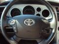 Graphite Gray Steering Wheel Photo for 2007 Toyota Tundra #39263951