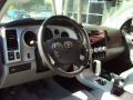 Graphite Gray Prime Interior Photo for 2007 Toyota Tundra #39263971
