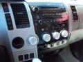 Graphite Gray Controls Photo for 2007 Toyota Tundra #39264111