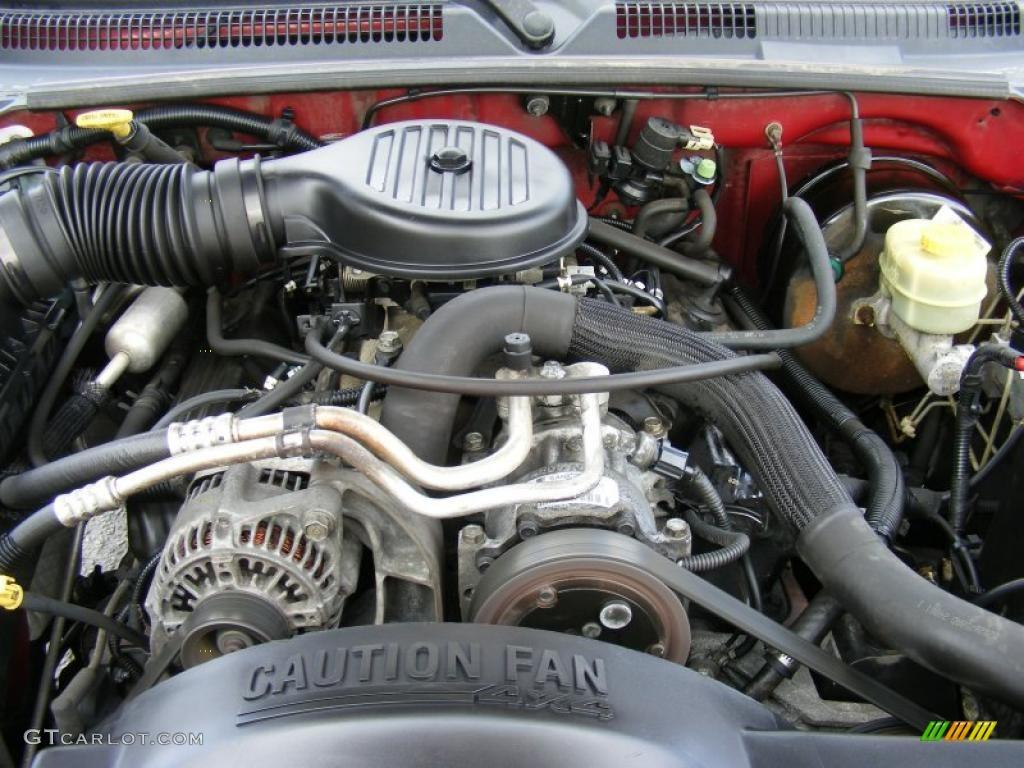 1999 Dodge Durango Slt 4x4 5 2 Liter Ohv 12 Valve V8