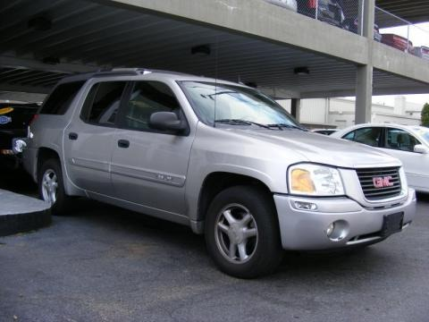 2004 gmc envoy xuv sle 4x4 data info and specs. Black Bedroom Furniture Sets. Home Design Ideas