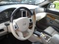 Dark Slate Gray/Light Graystone Prime Interior Photo for 2008 Jeep Grand Cherokee #39281255