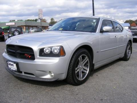 2006 Dodge Charger R/T Data, Info and Specs | GTCarLot.com