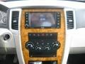 Dark Slate Gray/Light Graystone Controls Photo for 2008 Jeep Grand Cherokee #39281503
