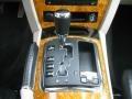 Dark Slate Gray/Light Graystone Transmission Photo for 2008 Jeep Grand Cherokee #39281519