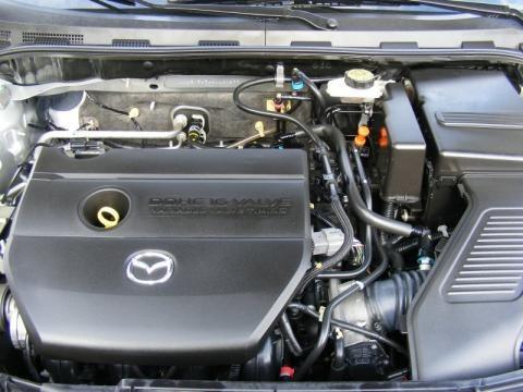 Mazda 3 Sport Hatchback. 2009 Mazda MAZDA3 s Sport