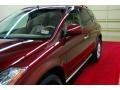 2007 Merlot Pearl Nissan Murano SL  photo #11