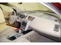 2007 Merlot Pearl Nissan Murano SL  photo #26