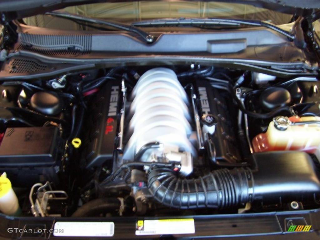2010 dodge challenger srt8 6 1 liter srt hemi ohv 16 valve vvt v8 engine photo 39287847. Black Bedroom Furniture Sets. Home Design Ideas