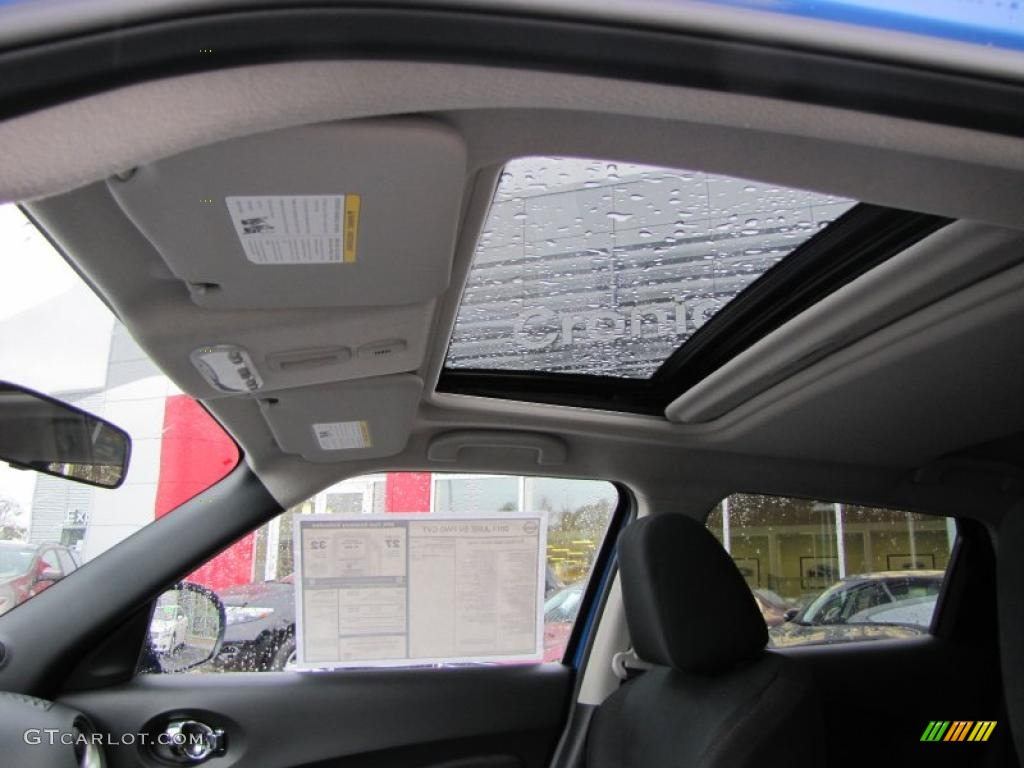 2011 Nissan Juke Sv Sunroof Photo 39288543 Gtcarlot Com