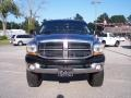 2006 Black Dodge Ram 1500 SLT Mega Cab 4x4  photo #2