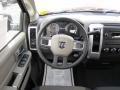 2011 Deep Cherry Red Crystal Pearl Dodge Ram 1500 SLT Quad Cab  photo #11