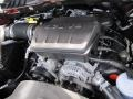 2011 Deep Cherry Red Crystal Pearl Dodge Ram 1500 SLT Quad Cab  photo #12