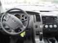 Graphite Gray Dashboard Photo for 2011 Toyota Tundra #39299229