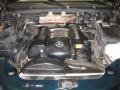 2003 ML 320 4Matic 3.2 Liter SOHC 18-Valve V6 Engine