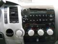 Graphite Gray Controls Photo for 2007 Toyota Tundra #39316141
