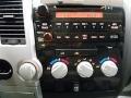 Graphite Gray Controls Photo for 2007 Toyota Tundra #39316273