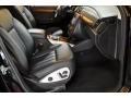 2009 R 350 4Matic Black Interior