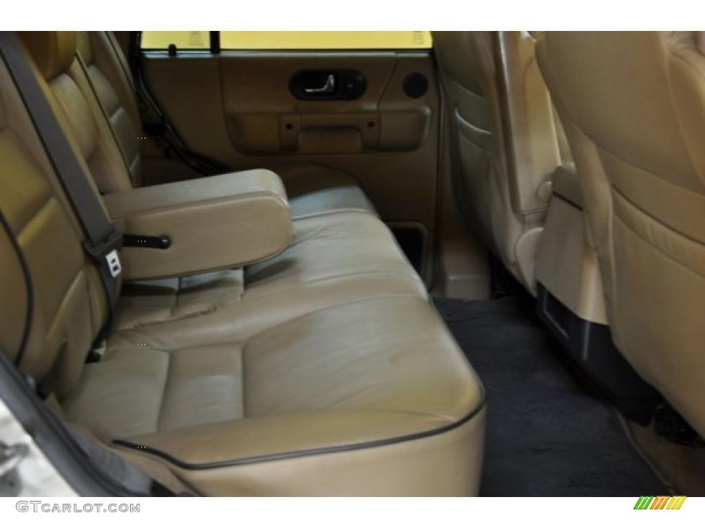2001 Land Rover Discovery Ii Se Interior Photo 39318729