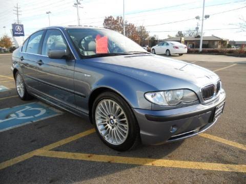 2002 bmw 330xi specs