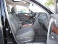 Graphite Interior Photo for 2010 Infiniti FX #39323761