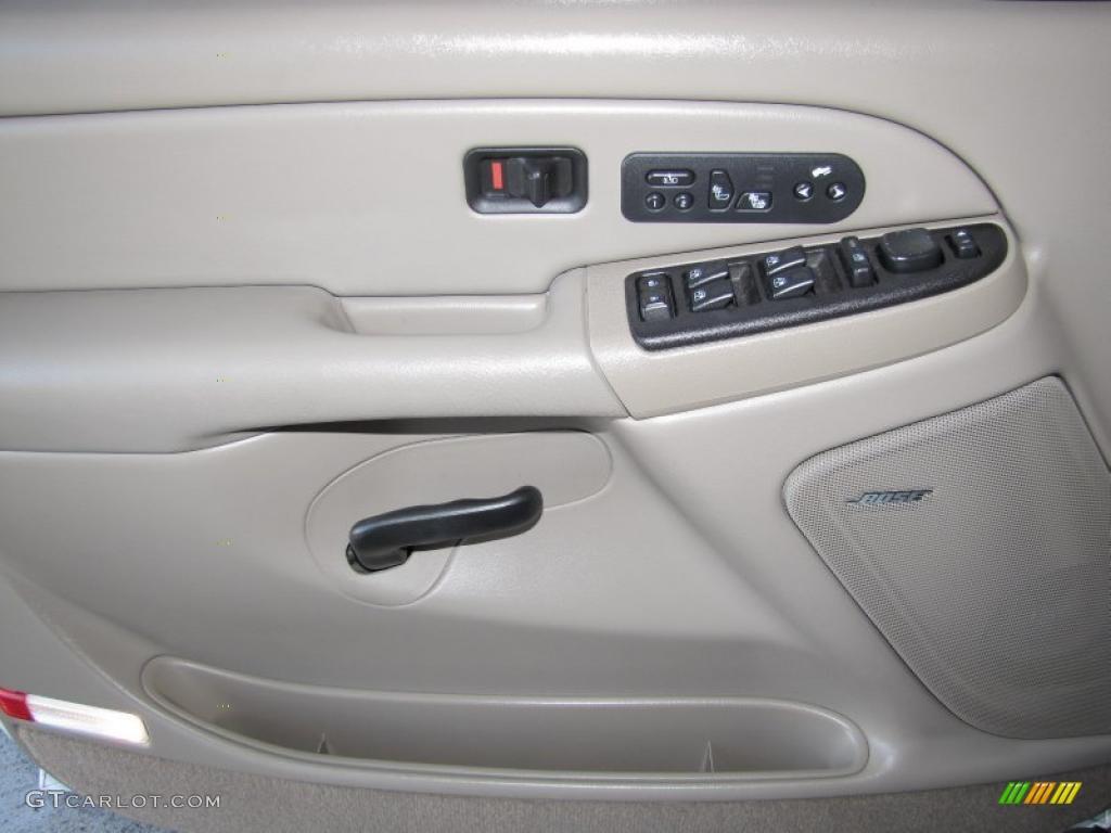 2004 Chevrolet Suburban 1500 LT Tan/Neutral Door Panel Photo #39324009 & 2004 Chevrolet Suburban 1500 LT Tan/Neutral Door Panel Photo ...