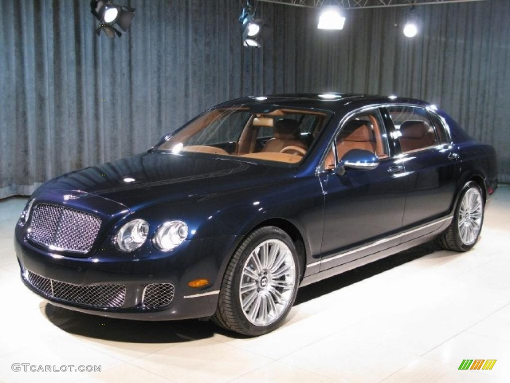 2011 Continental Flying Spur